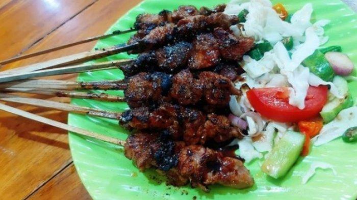 5 Tempat Makan Favorit di Geragai, Tanjung Jabung Timur, Cocok Berbuka Bersama