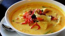 Resep Masakan Rumahan, Sayur Lodeh Terung Yang Menggugah Selera