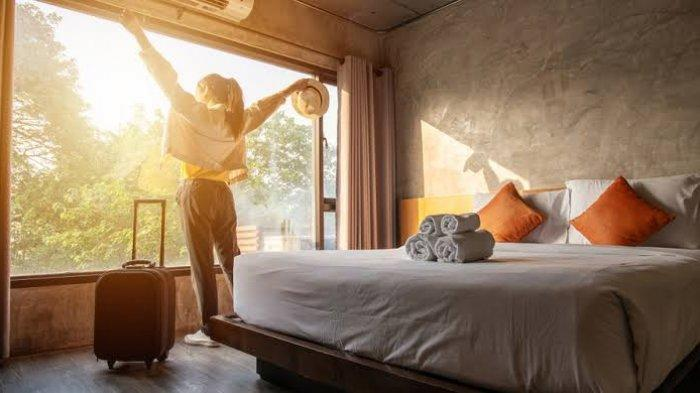 Dampak Adanya Larangan Mudik, Kenaikan Pemesanan Hotel Untuk Staycation Saat Lebaran Sudah 30 Persen