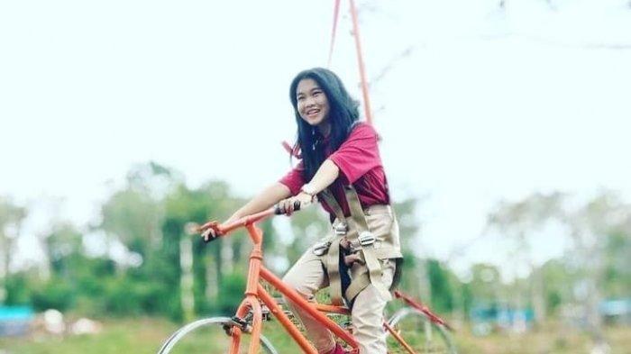Objek Wisata Taman Pertiwi di Kerinci, Wisata Keluarga Yang Menarik Perhatian