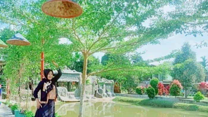 Daftar 10 Tempat Wisata di Batanghari Yang Hits, Buat Libur Lebaran dan Akhir Pekan