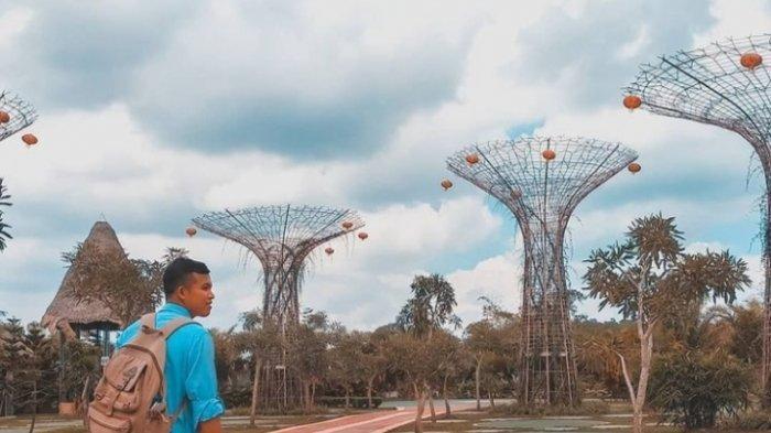 9 Taman Wisata Kota Jambi Ini Cocok Buat Ngabuburit Sore di Akhir Pekan, Ada Wisata Berkuda