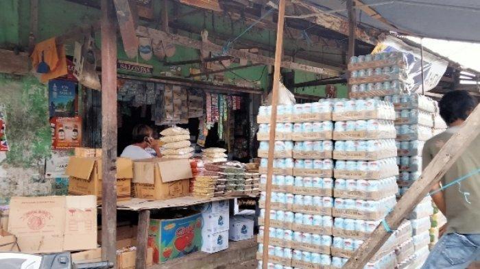 Toko Kelontong di Jambi Ini Terkenal Murah Dengan Pelayanan Menarik, Wisata Belanja Menarik
