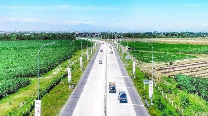 Tol Trans Sumatera Beroperasi Saat Lebaran 2021, Ini Jalurnya, Target Perbaikan Jalan