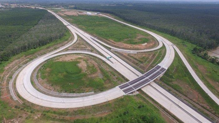Empat Kecamatan di Tanjung Jabung Barat Akan Dilewati Tol Trans Sumatera Jambi-Rengat