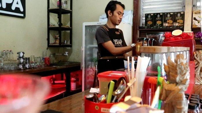 Daftar Cafe Yang Pas Buat Nongkrong di Kota Jambi