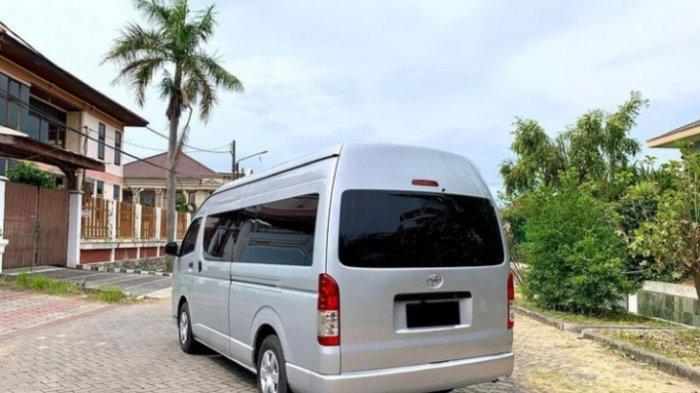 Daftar 10 Jasa Rental Mobil Jambi, Sewa Mobil Untuk Wisata, Mobil Tinggal Pilih