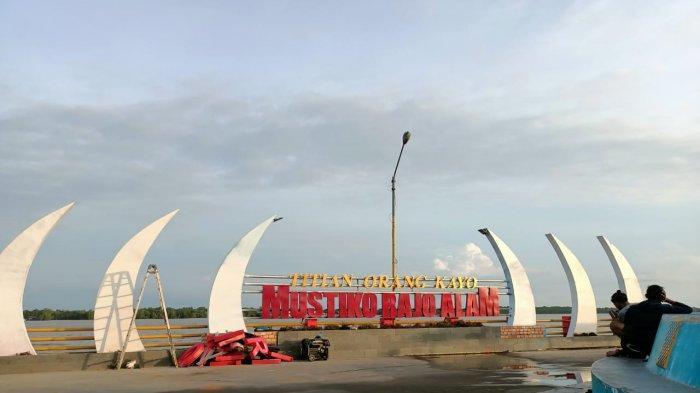 Traveller Harus Tahu, Ikon WFC Kuala Tungkal Sudah Berganti Namanya