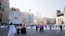Virus Corona Jenis Baru Ditemukan, Arab Saudi Tutup Semua Akses Hingga Penerbangan Garuda Terganggu