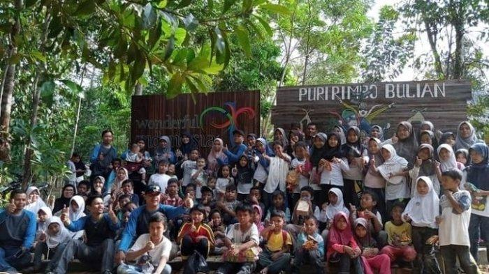 10 Objek Wisata Favorit di Batanghari, Ramai Dikunjungi Masyarakat, Cocok Buat Libur Akhir Pekan