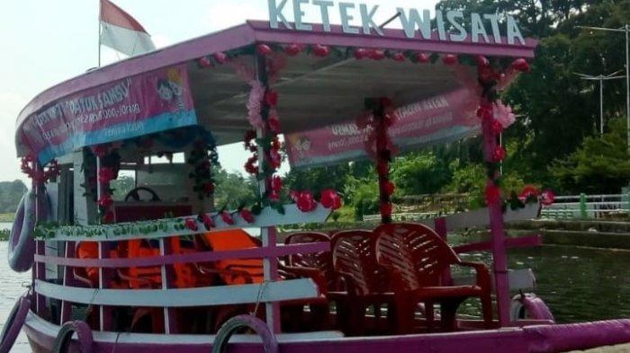 Danau Sipin, Objek Wisata Kota Jambi Berbalut Kearifan Lokal, Cocok Isi akhir Pekan