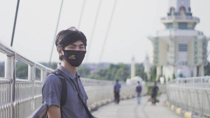 Awas Salah Memakai Masker, Bisa Berpegaruh Meningkatkan Risiko Terpapar Covid-19