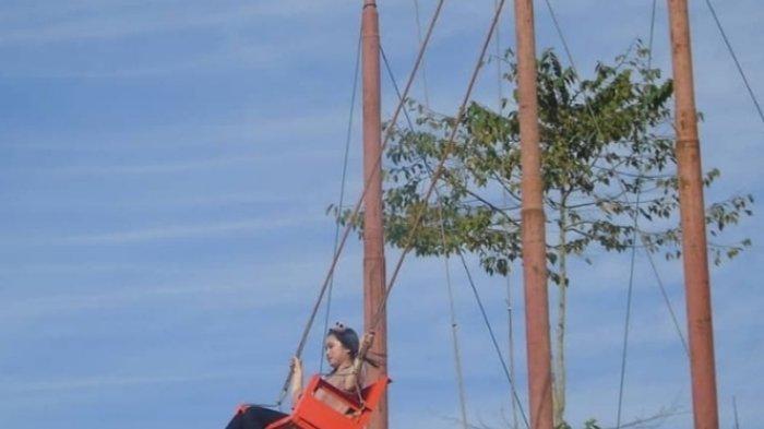 13 Tempat Wisata Keluarga Pilihan di Sungai Penuh, Buat Liburan Hari Raya Idul Adha