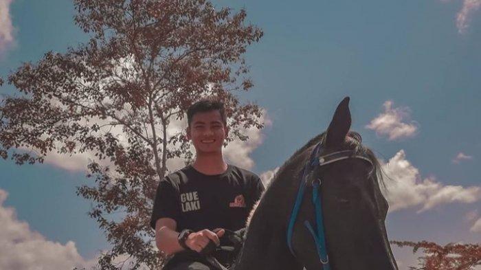 Ngabuburit Asyik dan Berpahala, Coba Wisata Berkuda Al Fursan Stables Jambi