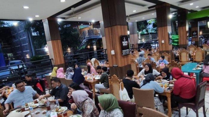 Wisata Kuliner Jambi, Ini 28 Tempat Makan di Kota Jambi Selalu Ramai Saat Lebaran Idul Fitri