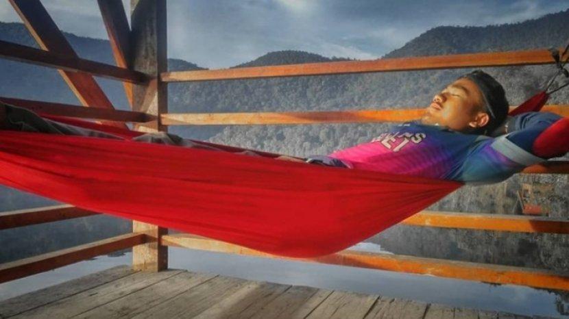 Lihat Surga Tersembunyi di Merangin, Ini 7 Tips Berwisata di Danau Depati Empat