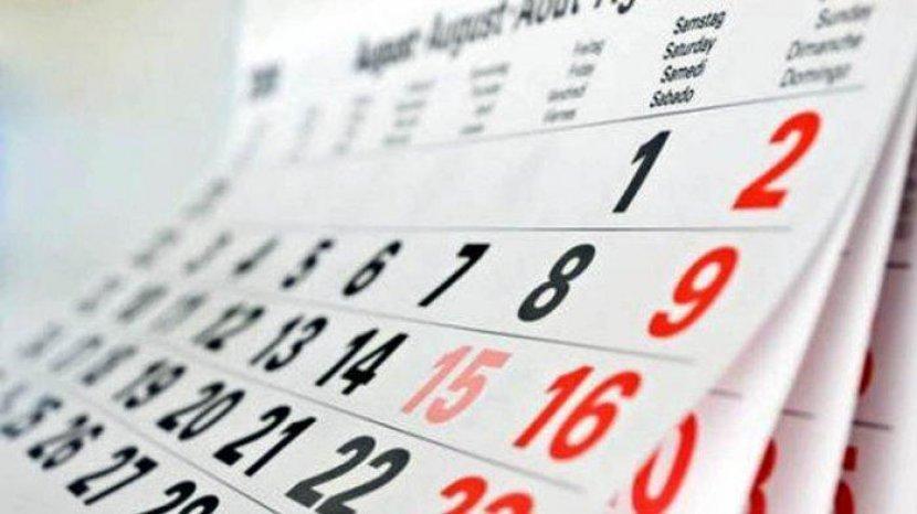 Cek, Ini Jadwal Terbaru Libur Akhir Tahun Setelah Dipangkas Pemerintah