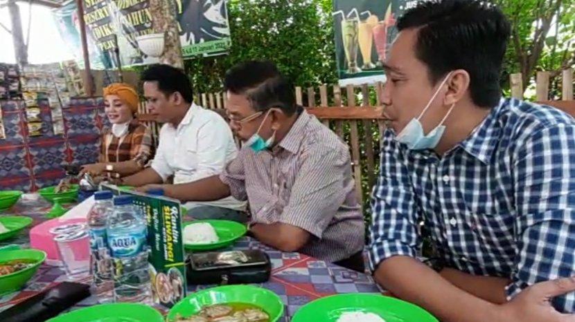 Tribunners Yang Penyuka Gulai Kepala Ikan Baung, Mari Mampir ke Kantin Siliwangi Kota Jambi