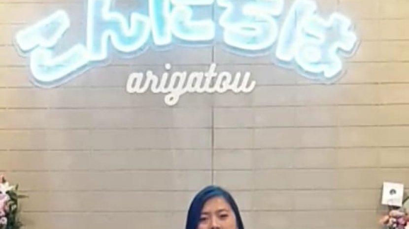 Tempat Ngopi di Jambi Yang Asik, Konnichiwa Bernuansa Jepang Sediakan Spot Instagramable