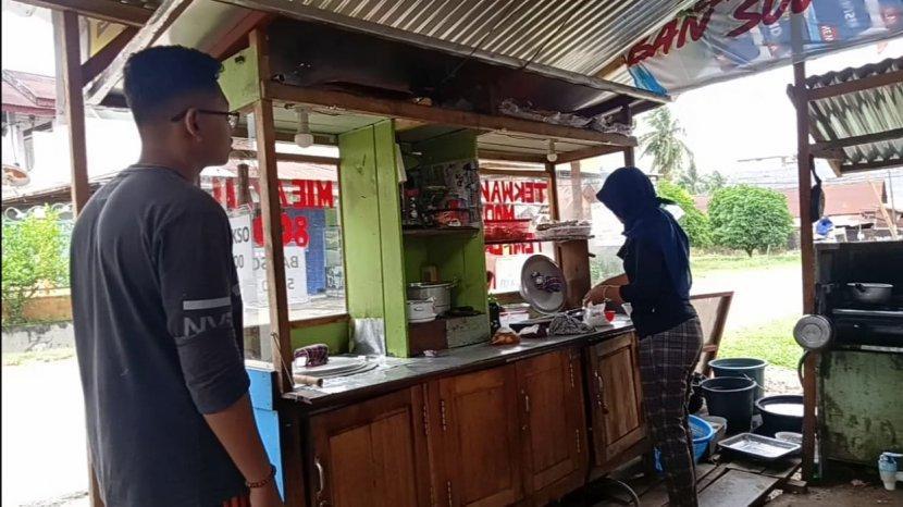 Kedai Tekwan Mercon, Kuliner Kota Jambi Yang Harganya Ramah Dikantong