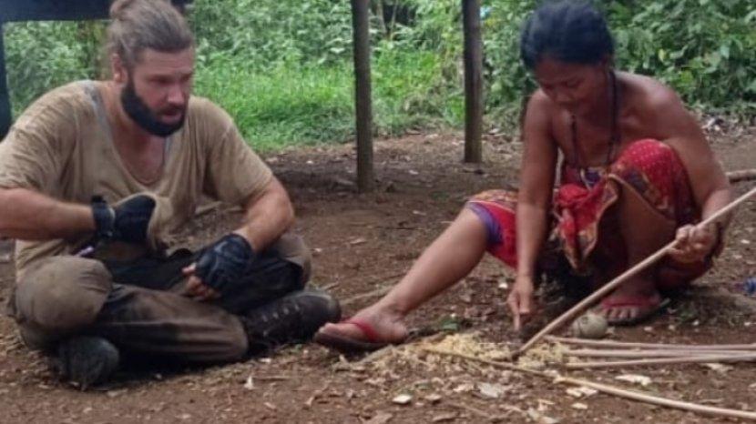 3 Tempat  Wisata Menarik di Sarolangun Boleh Kamu Coba, Lihat Suku Kubu di Kampung SAD