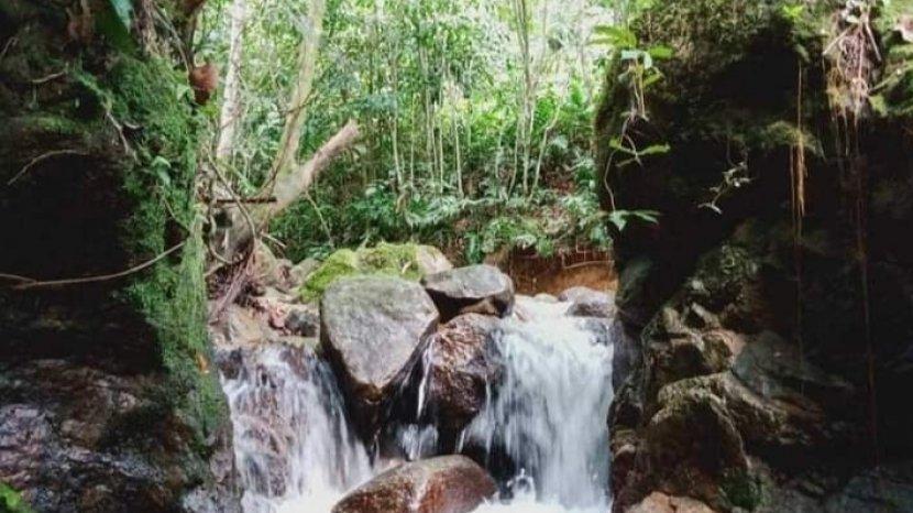 Belum Banyak Yang Tahu, Objek Wisata Talun Duo Kalembae di Sarolangun, Ada Mitos Batu Sakti