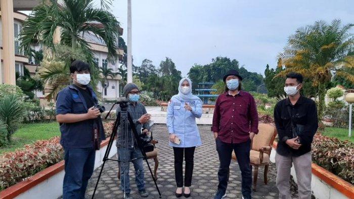 Wawancara Eksklusif Anita Yasmin dan Kisahnya Sebagai Ketua DPRD Perempuan dan Termuda di Indonesia