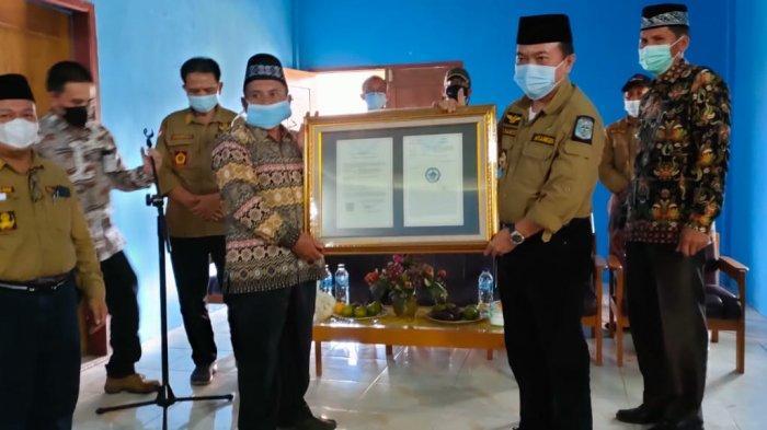 Setelah Miliki Sertifikat IG, Kopi Sumatera-Merangin Diharapkan Bisa Ekspor ke Luar Negeri