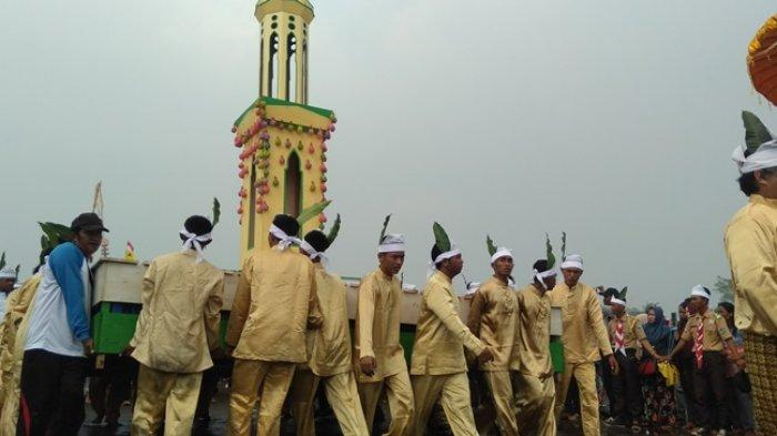 Masih Pandemi Covid-19, Kegiatan Budaya di Tanjung Jabung Timur Bakal Tidak Dilaksanakan