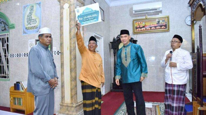 Safari Ramadhan Ala MUI Kota Jambi ke Masjid-masjid, Berbagi Pengetahuan Tentang Islam