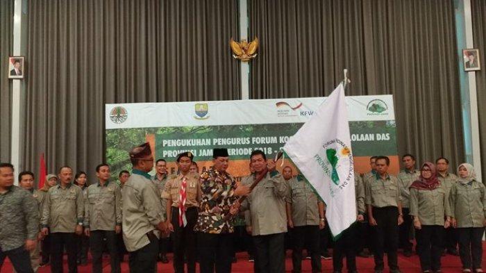 Wawancara Eksklusif Tagor Mulia Nasution,Sungai di JambiKondisinya Sudah Memprihatinkan