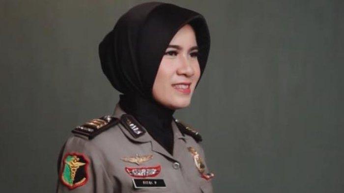 Cerita AKP Drh Fitri Patmawati, Alami Kejadian Aneh Saat di Kamar Jenazah, Keran Air Hidup Sendiri