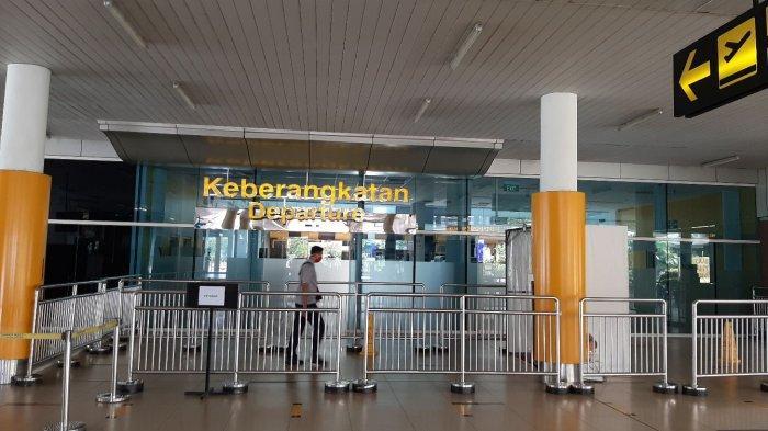 Bandara Sultan Thaha Jambi Terima Penghargaan Airport Service Quality Awards 2020