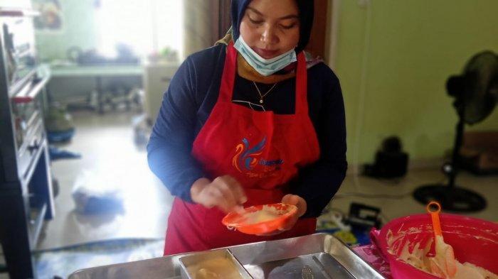 Kuliner Dapur Bunda Sally, Layani Dua Rumah Sakit Besar di Kota Jambi