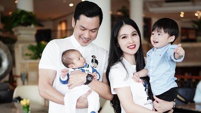 Sandra Dewi Blak-blakan Pernah Keguguran saat Hamil Pertama: Saya Bisa Hamil 2 Kali dalam 3 Tahun
