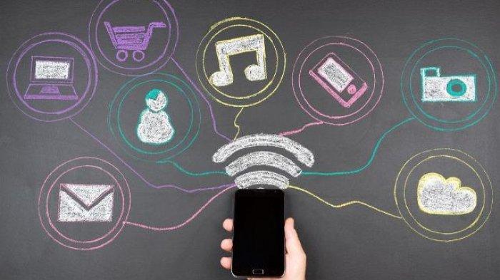 Diskominfo Kota Jambi Bakal Upayakan Jaringan Internet di Penyengat Rendah
