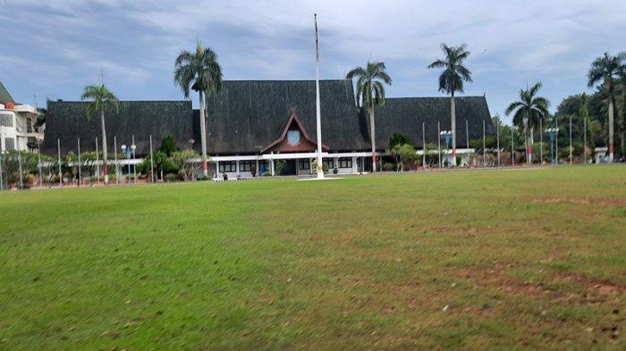 Daftar Lengkap Kecamatan dan Kelurahan di Kota Jambi, Ada 11 Kecamatan dan Puluhan Kelurahan