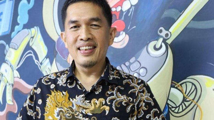 Cerita Ketua IDI Jambi, dari Kuliah di Berbagai Jurusan Hingga Kiat Atur Waktu Bersama Keluarga