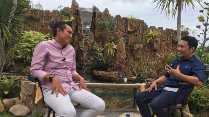 Fadhil Arief Ditunjuk Untuk Pimpin DPW PPP Provinsi Jambi, Ditarget Kursi DPRD Provinsi Bertambah
