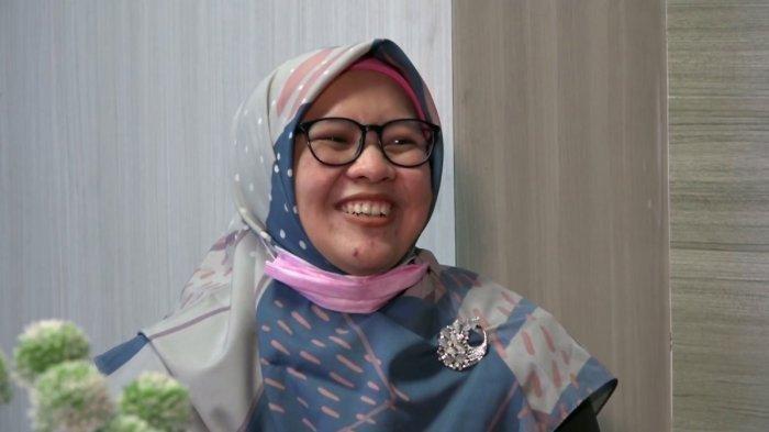Kisah Nurfaidah, Guru Kreatif dari Kota Jambi Manfaatkan TikTok Untuk Mengajar