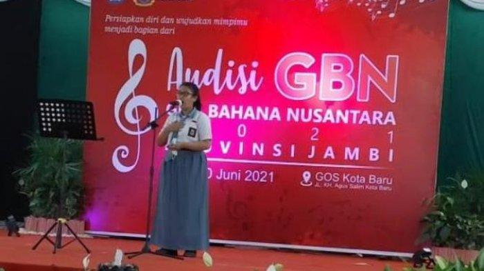Audisi Paduan Suara Gita Bahana Nusantara Kembali Digelar, Sempat Tertunda Karena Pandemi Covid-19