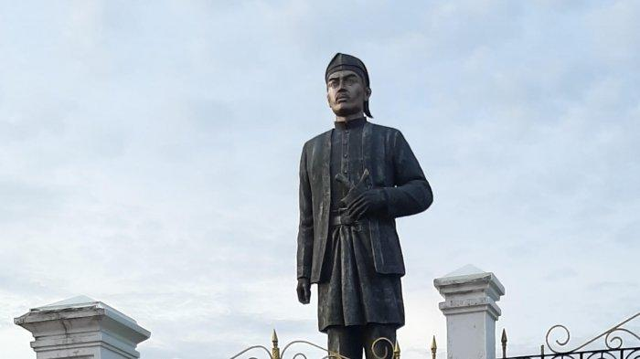 Kisah Sultan Thaha, Pahlawan Nasional dari Jambi yang Dapat Julukan Pedang Agama