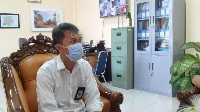 Sukardi Gau dan Kecintaan terhadap Bahasa Indonesia, Sepotong Kisah Kepala Kantor Bahasa Jambi