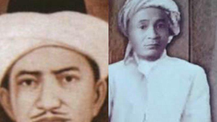 Catatan Perjuangan Dua Pahlawan Asal Jambi, Sultan Thaha Syaifuddin dan Raden Mattaher