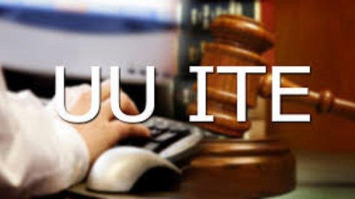 Subdit V Cyber Crime Polda Jambi Tangani 256 Kasus UU ITE, 2 Kasus Naik ke Pengadilan