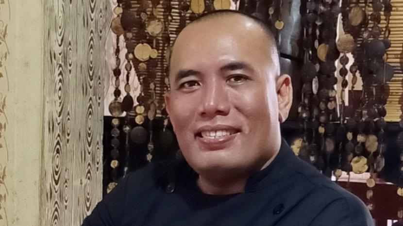 Mantan Wakil GM Hotel Berbintang di Jambi Ini Banting Setir Dirikan Resto Khas Nusantara