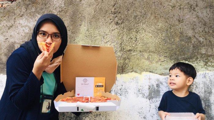 Jangan Lewatkan Diskon Pembukaan Pizza Marzano Bagi Pemegang Kartu BCA, Hingga 31 Agustus 2021