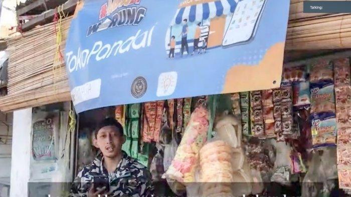 Kemenparekraf Pasarkan Produk Kuliner Ekonomi Kreatif Melalui Program 'Ada di Warung'