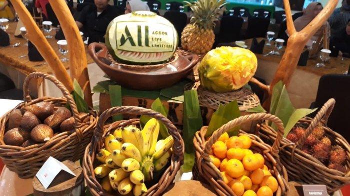 Ibis Simpanglima Semarang Mengadakan Accor Live Limitless (ALL) Launch Event Bertemakan Tradisional