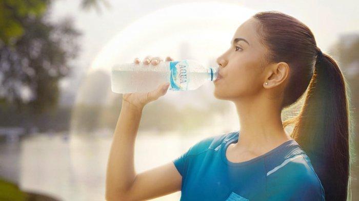 Aqua Ajak Penuhi Hidrasi Sehat dan Terapkan Mindfulness untuk Atasi Kecemasan Hadapi Normal Baru